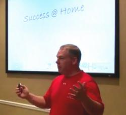 Hear about Lyle Orr's weight loss journey at Hilton Head Health and at home.